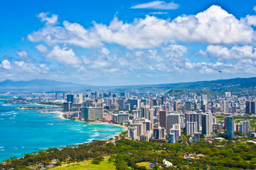 Shore Excursions in Hawaii