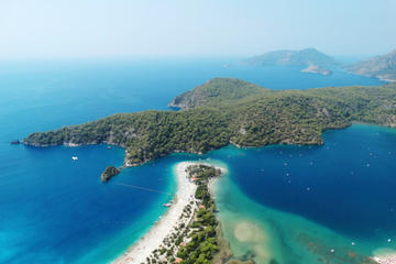 Oludeniz and the Blue Lagoon