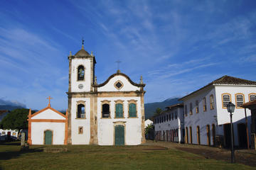 Paraty Historic Center