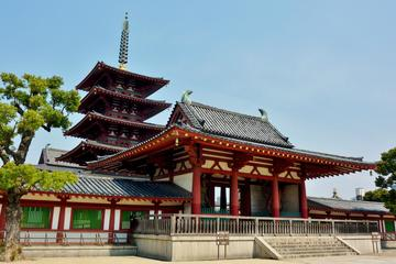Temples and Shrines in Osaka