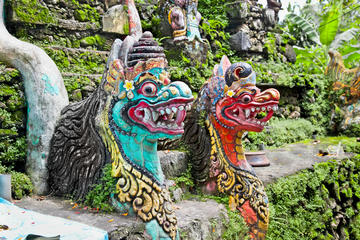 Fine Art in Ubud