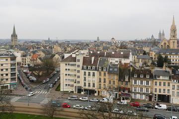 3 Days in Caen: Suggested Itineraries