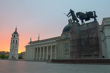 3 Days in Vilnius: Suggested Itineraries