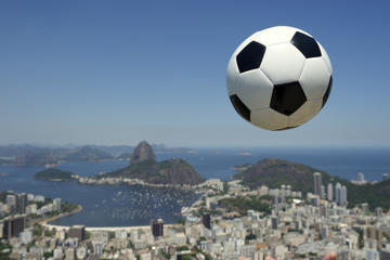 Rio de Janeiro During the World Cup: Best Tours and Activities