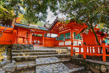 Kasuga Shrine, Japan