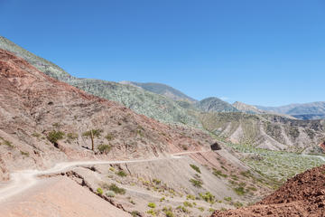 Adventure and Outdoor Activities in Salta