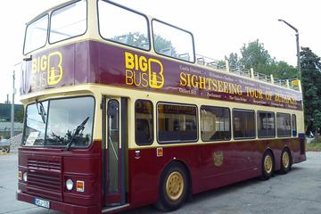 Big Bus Sightseeing Tours in the Middle East