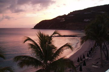 St Maarten Suggested Itineraries