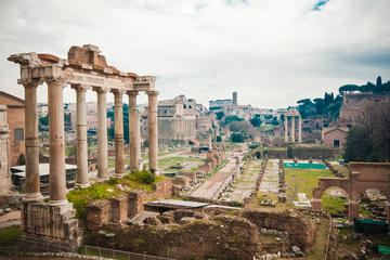 Ancient Rome, Rome
