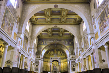 Church of St Peter in Chains , Rome
