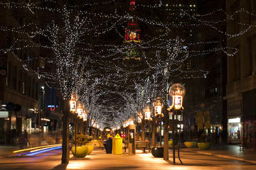 16th Street Mall, Colorado