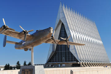 United States Air Force Academy , Colorado
