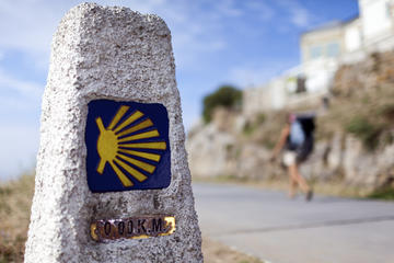 Way of St James (Camino de Santiago)