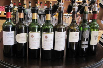 Guide to Bordeaux Wine