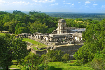 Tours from Tuxtla Gutierrez