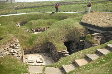 Skara Brae, Scottish Highlands