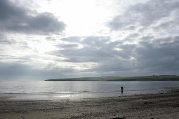 Scapa Flow, Scottish Highlands