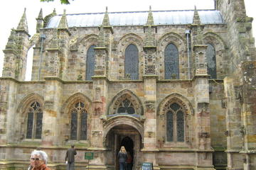 Rosslyn Chapel , Glasgow