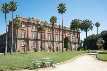 Capodimonte Museum , Southern Italy