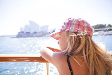 Sydney for First-Time Visitors