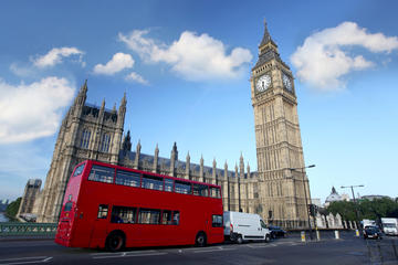 Best of London by Bus