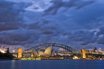 Sydney in One Day