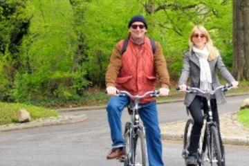 Central Park by Bike