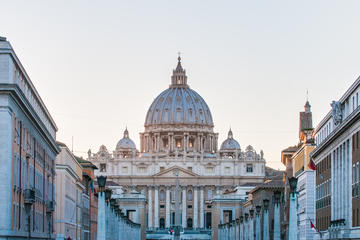 Best of Vatican City