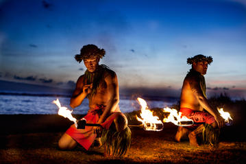 Oahu Luaus & Hawaiian Culture