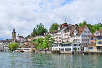 Lindenhof, Switzerland