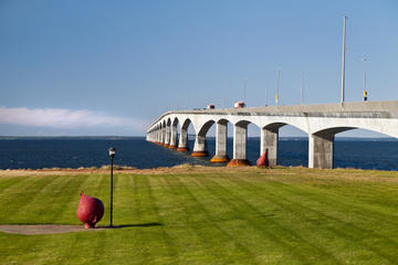 Confederation Bridge, Nova Scotia