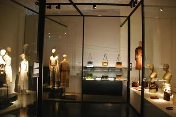 Gucci Museo, Florence