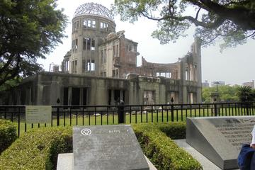 Hiroshima Peace Memorial Museum, Japan
