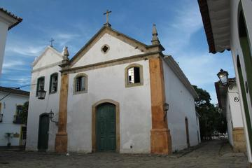 Church of Our Lady of the Rosary, Paraty