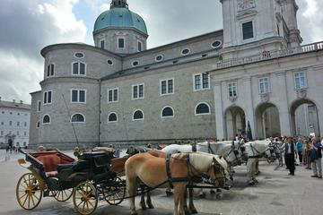 Cathedral Museum, Salzburg