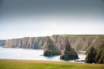 Duncansby Head, Scottish Highlands