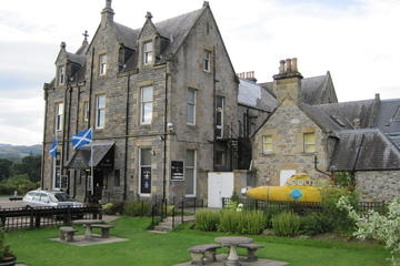 Loch Ness Centre and Exhibition, Scottish Highlands
