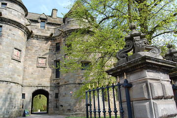 Falkland Palace, Edinburgh