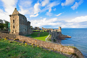 St Andrews Castle, Scottish Highlands