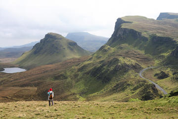 Trotternish Ridge, Scottish Highlands