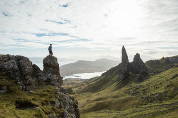 Quiraing, Scottish Highlands
