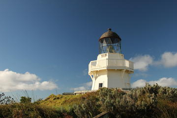Manukau Heads Lighthouse, Auckland