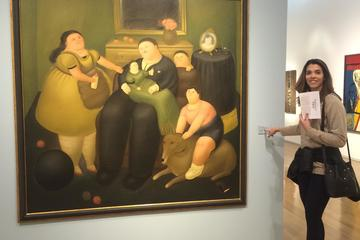 MALBA - Museum of Latin American Art of Buenos Aires