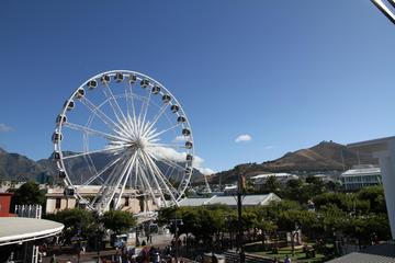 Cape Wheel of Excellence, Cape Town