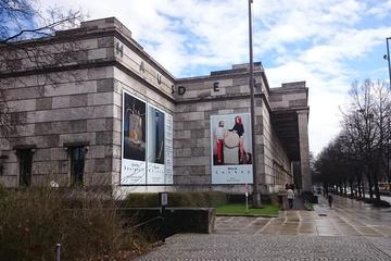 House of the Arts (Haus der Kunst), Munich