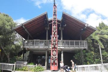 Arataki Visitor Center, Auckland