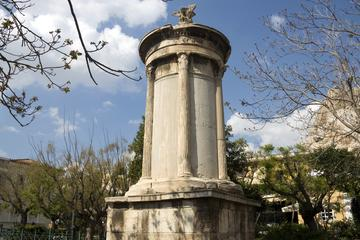 Monument of Lysicrates, Athens
