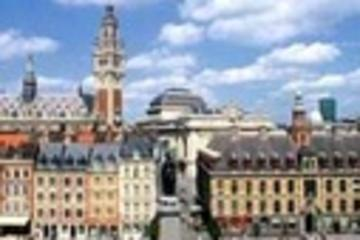 Lille Suggested Itineraries