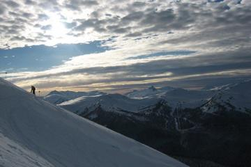 Whistler-Blackcomb Mountains