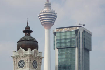 3 Days in Kuala Lumpur: Suggested Itineraries